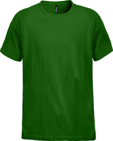 Fristads Acode Heavy T-Shirt 1912 (Bottle Green)